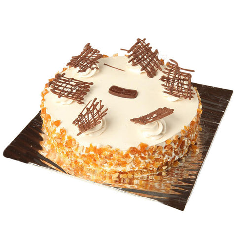 1 KG BUTTER SCOTCH CAKE