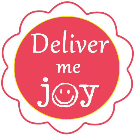DeliverMeJoy