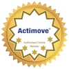 Actimove Authorised Retailer