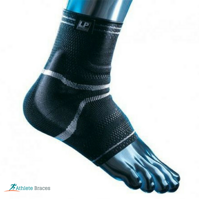 LP Support X-Tremus 110XT Ankle Support - Athlete Braces