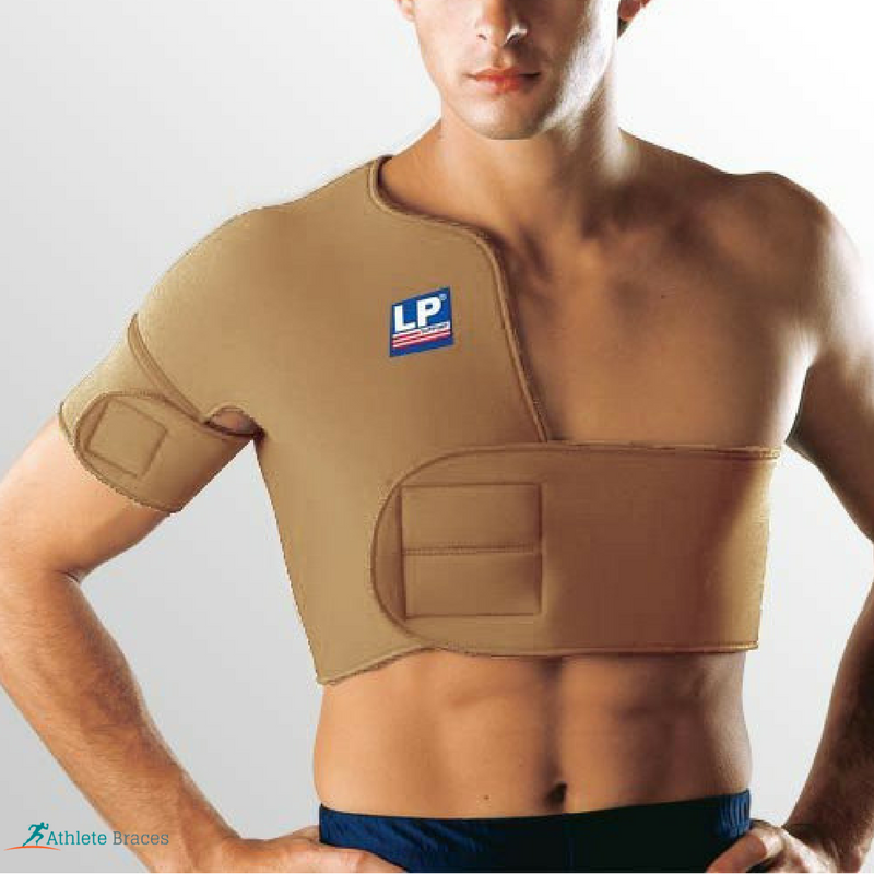 LP Support 732 Shoulder Support - Athlete Braces