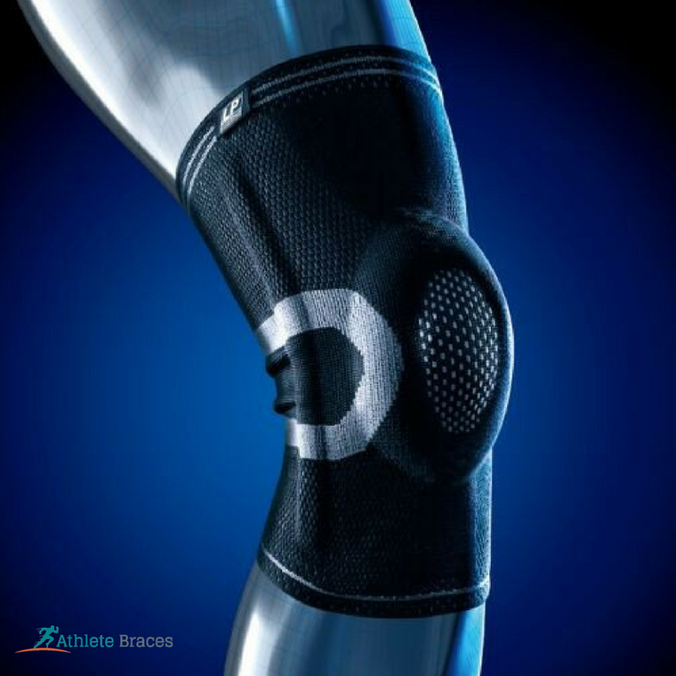 LP Support X-Tremus 170XT Knee Brace - Athlete Braces
