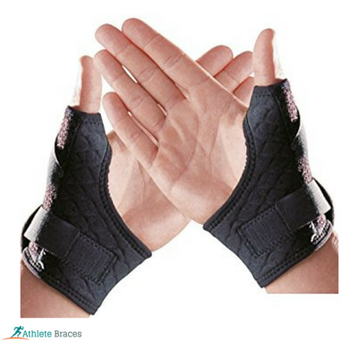 LP Support Extreme 563CA Wrist & Thumb Support - Athlete Braces