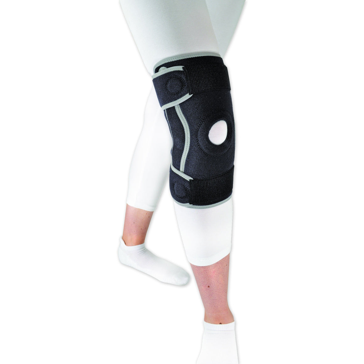 Kare K-Sport Stabilised Hinged KS/SHK Knee Brace