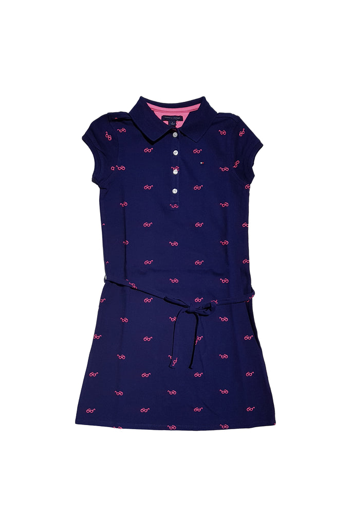 2a88b6cc Tommy Hilfiger Little Girl's Dress – PickyShopping