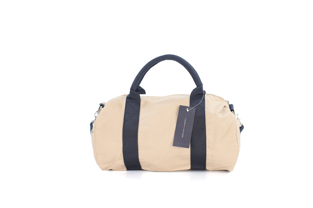 8006a48f78a Tommy Hilfiger Mini Duffel Bag Unisex Men Women Children Duffle Gym ...
