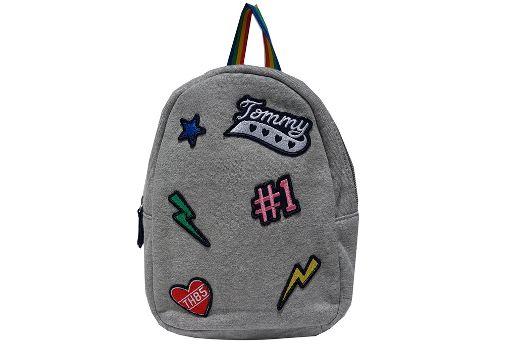 Tommy Hilfiger Mini Backpack For Kids Pickyshopping