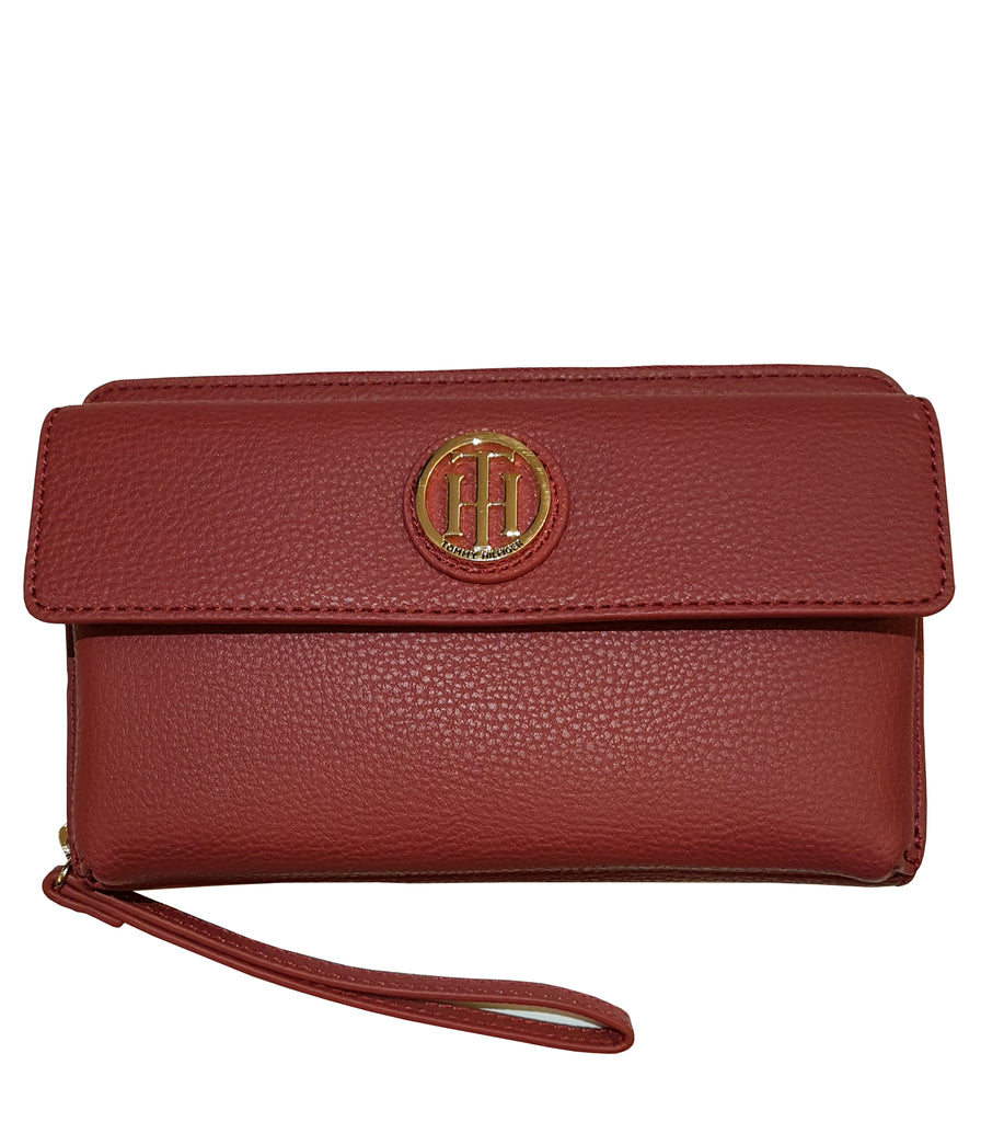 3b6cc7914801 Tommy Hilfiger Wallet Double closure – PickyShopping