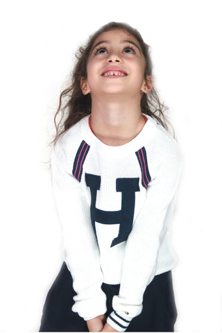 fda0b018 PickyShopping. Tommy Hilfiger Little Girl's Sweater