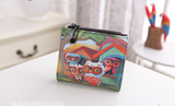 Funky Owl Wallet - The Hoot House