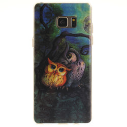 Owls And Other Animals Samsung Phone Cases - The Hoot House
