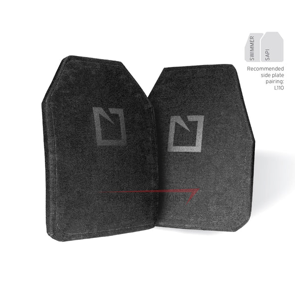 M210 Special Threat Stand Alone Plate (Free Shipping)
