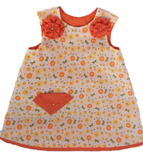 Girls sundress 12/18 mnths