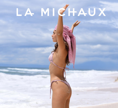getting in shape with la michaux