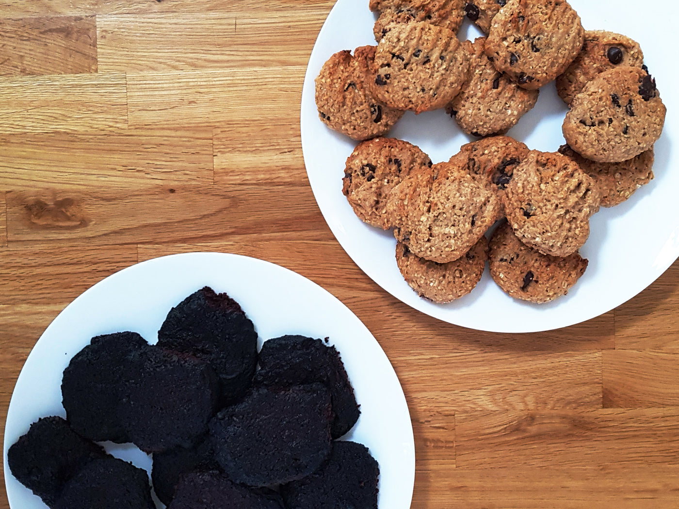 Healthy Cookies The Top Two Low Calorie Cookie Recipes Undeniable