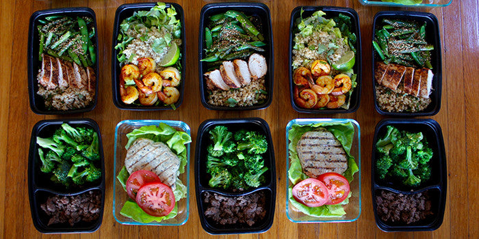 5 Biggest Mistake that People Make when Meal Prepping.