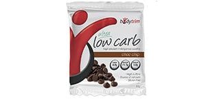 BodyTrim - Low Carb Protein Slice - Chocolate Brownie Review