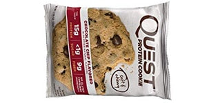 Quest- Protein Cookie - Chocolate Chip