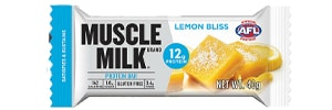 Muscle Milk - Protein Bar -Lemon Bliss