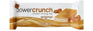 Power Crunch Protein Bar Salted Caramel