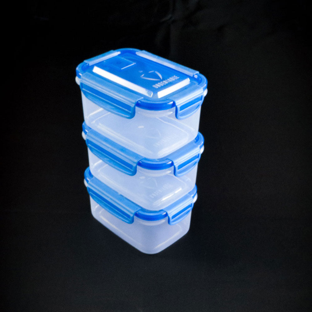 Undeniable Meal Prep Containers
