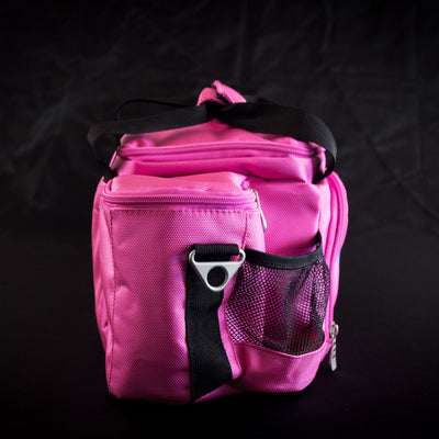 Atlas - Large Meal Prep Bag - Pink