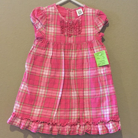 Charter's Dress - Next Stop Kids Shop