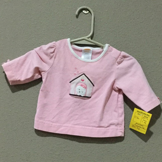 Gymboree Top - Next Stop Kids Shop