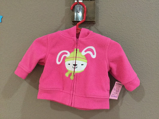 Baby 8 Outerwear