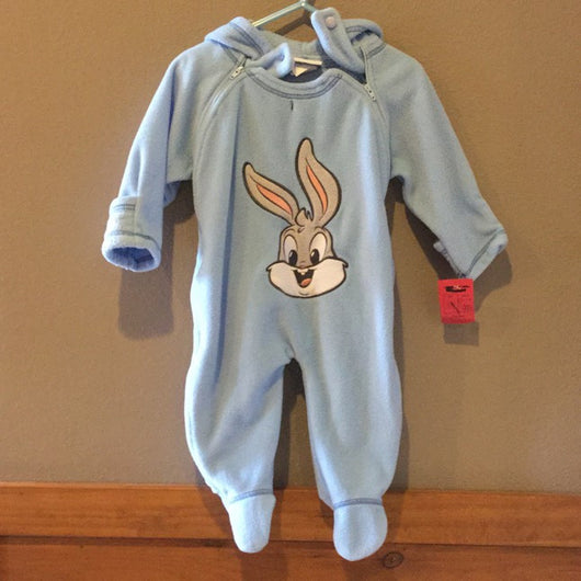 Looney Toons Baby Boy Outerwear
