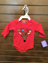 Mud Pie Holiday Top