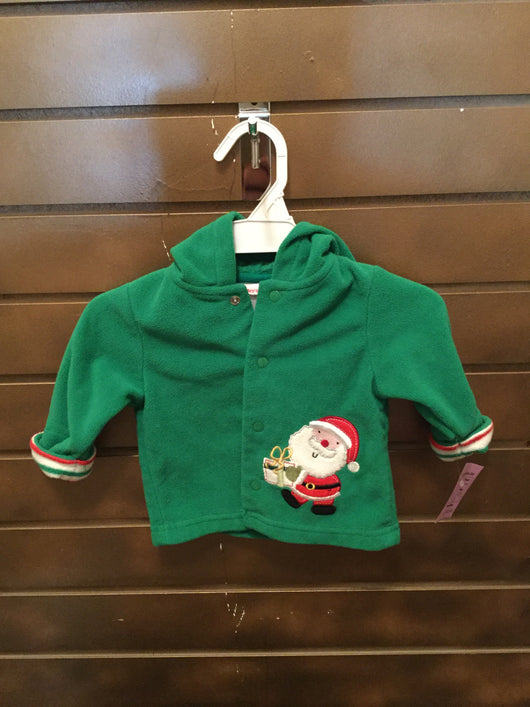 Baby Works Holiday Outerwear - Next Stop Kids Shop