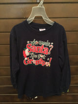 Delta Holiday Top - Next Stop Kids Shop