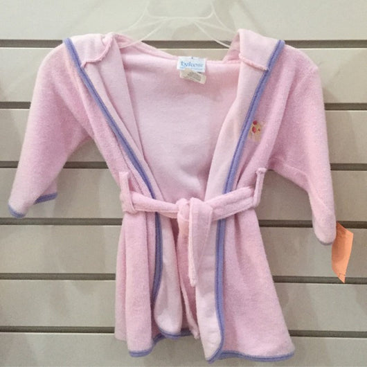 Tykes Bathrobe