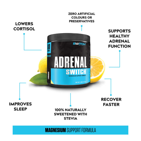 Vyne Health Store Adrenal Switch buy online