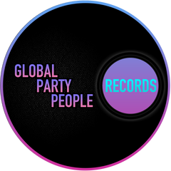 Global Party People Records - Logo