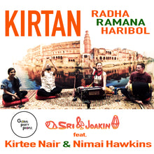 Kirtans, Mantras & Ragas - Live at Urban Yoga & Yogalution Movement - EP