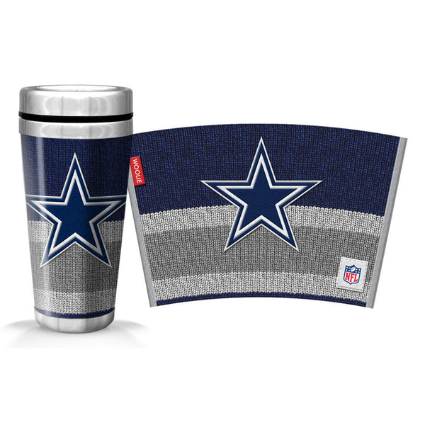 NFL Dallas Cowboys Travel Mug