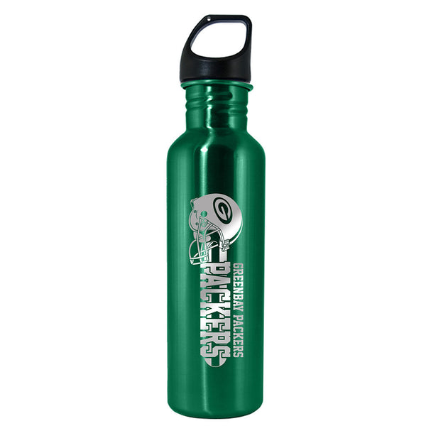 NFL Green Bay Packers Water Bottle