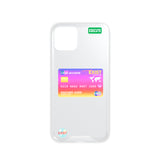 Likes Account iPhone Case