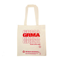 Load image into Gallery viewer, GRMA Tote Bag - Beige