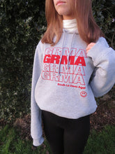 Load image into Gallery viewer, GRMA Hoodie - Front Print