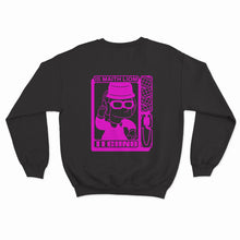 Load image into Gallery viewer, Is Maith Liom Techno Crewneck Sweatshirt