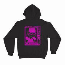 Load image into Gallery viewer, Is Maith Liom Techno Hoodie