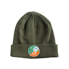 Load image into Gallery viewer, EXE Beanie - Olive