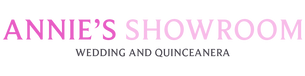 Annie's showroom