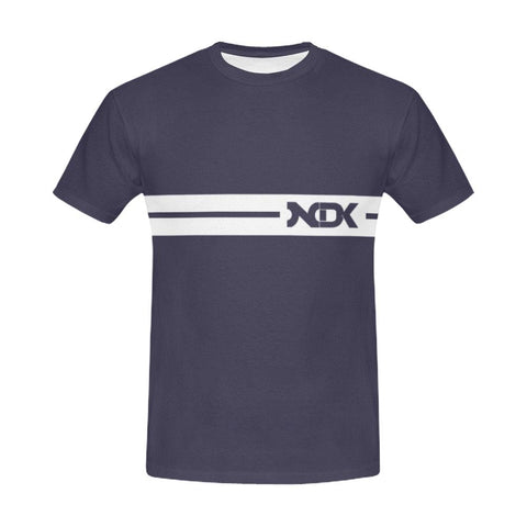 NDK NAVY WHT STRIPE