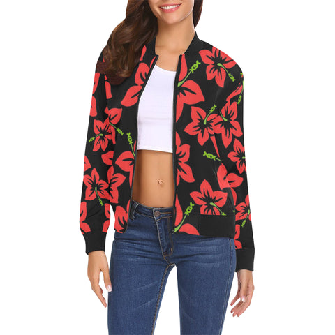 NDK HIBISCUS HERS CASUAL