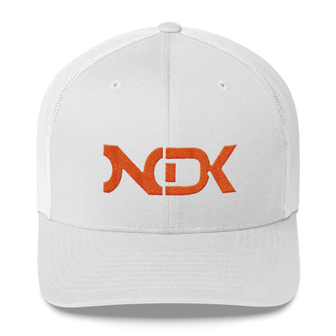 TRUCKER ORANGE NDK