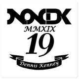 NONDK Sticker